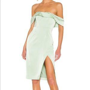 NBD ASTER DRESS.